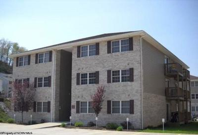 Morgantown Condo/Townhouse For Sale: 332 Creekside Drive