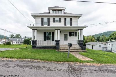 Star City Single Family Home For Sale: 505 Herman Avenue