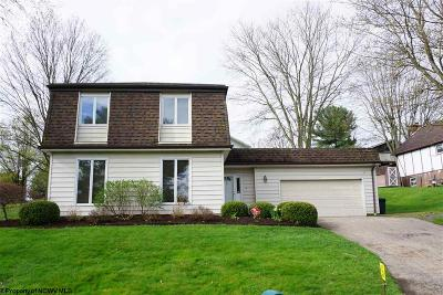 North Hills Single Family Home Contingent: 808 Cottonwood Street