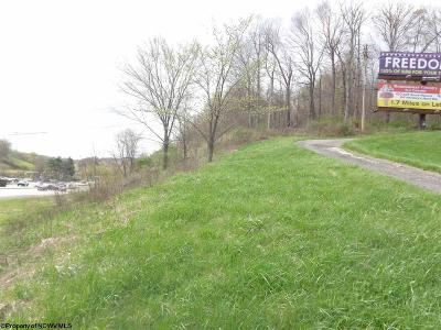 Morgantown WV Residential Lots & Land For Sale: $499,000