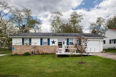 Elkins Single Family Home For Sale: 109 Conaway Drive