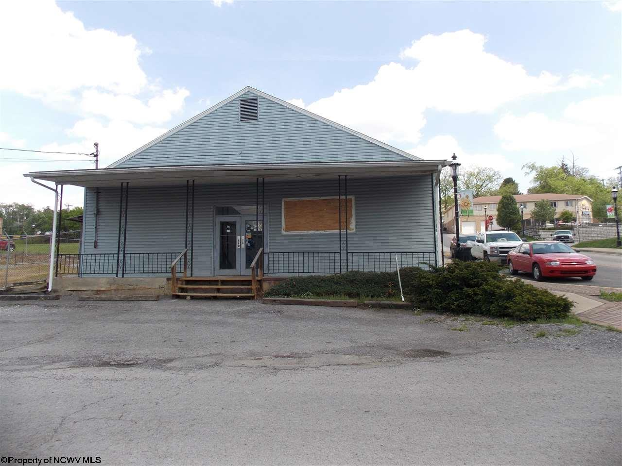 360 Industrial Avenue,
