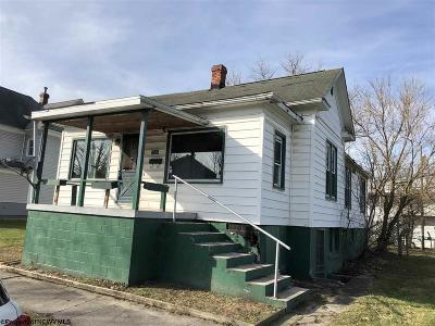 Elkins Single Family Home Contingent: 1506 Lavalette Avenue