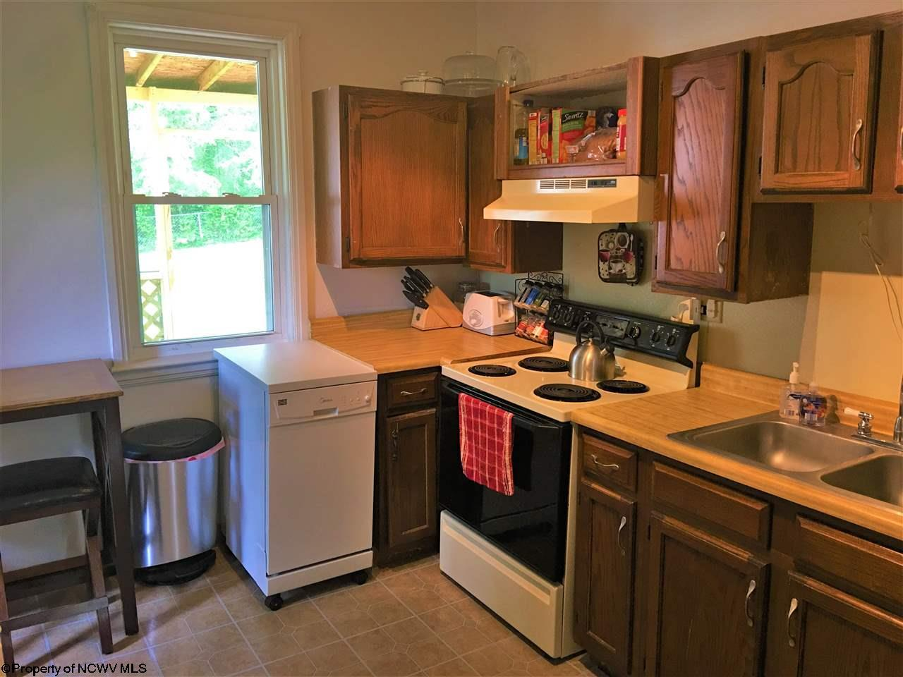 2 bed / 1 bath Home in Westover for $99,000