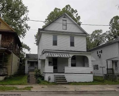 Elkins Single Family Home For Sale: 218 Center Street
