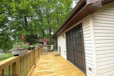 Terra Alta Single Family Home Contingent: 646 Primrose Lane