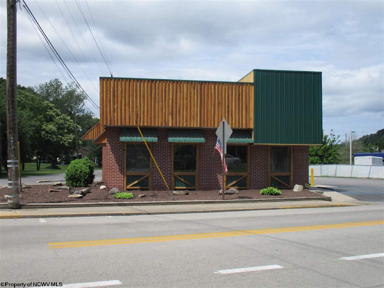 568 S Main Street,