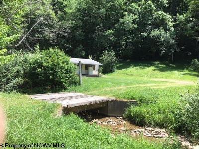 Elkins Single Family Home Contingent: 2280 Cravens Run Road