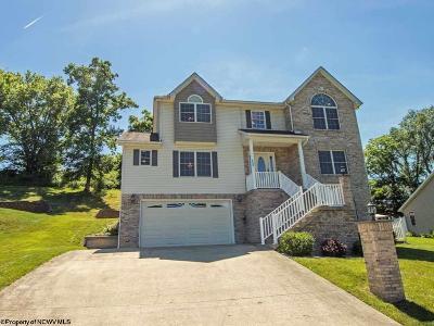 Morgantown Single Family Home For Sale: 1035 Ashton Drive