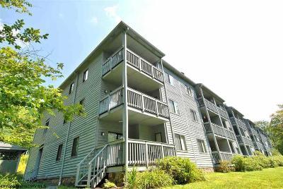 Davis Condo/Townhouse For Sale: 243 Beaver Ridge Road