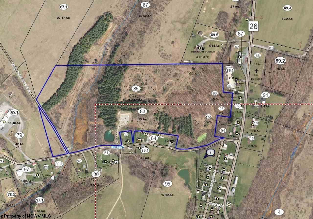 Parcel 85 Glade Run Road,