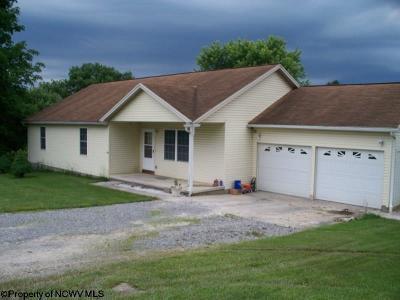 Elkins Single Family Home For Sale: 117 Cross Street