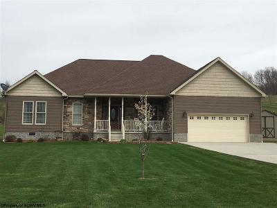 Elkins Single Family Home For Sale: 25 Meadows Run Lane