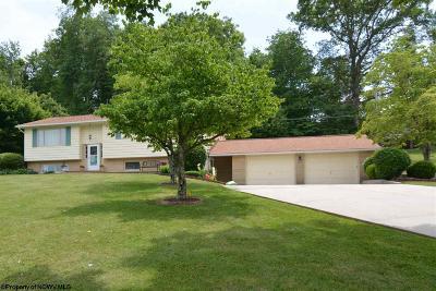 Elkins Single Family Home Contingent: 105 Blue Pond Lane