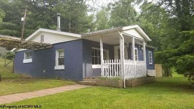 Morgantown Single Family Home Contingent: 327 Dawson Road