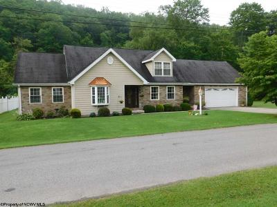 Elkins Single Family Home For Sale: 206 Alexander Avenue