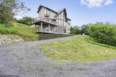 Single Family Home Contingent: 2124 Mountainside Road