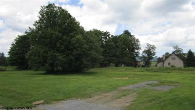 Davis WV Residential Lots & Land For Sale: $29,900