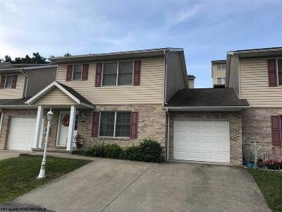Morgantown WV Condo/Townhouse For Sale: $204,900