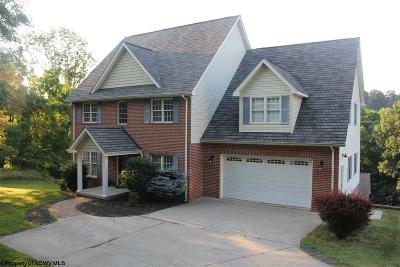 Morgantown WV Single Family Home New: $399,500