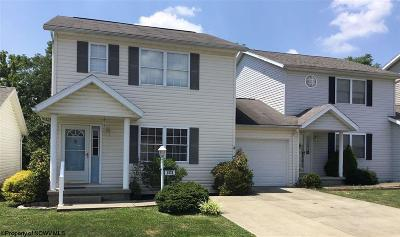 Morgantown WV Condo/Townhouse New: $179,900