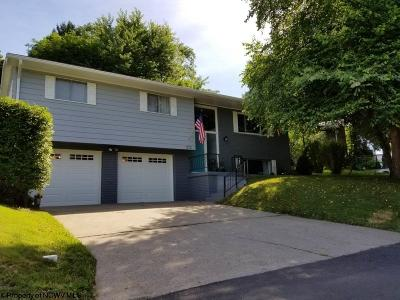 Morgantown WV Single Family Home New: $264,900