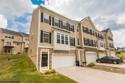 Morgantown WV Condo/Townhouse New: $317,500