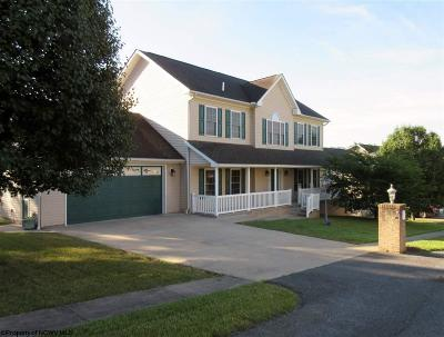 Morgantown WV Single Family Home New: $339,900