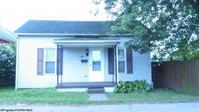 Elkins Single Family Home Contingent: 1305 Livingston Avenue