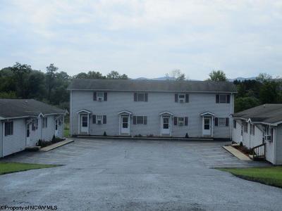 Elkins Multi Family Home Contingent: Bruce Street