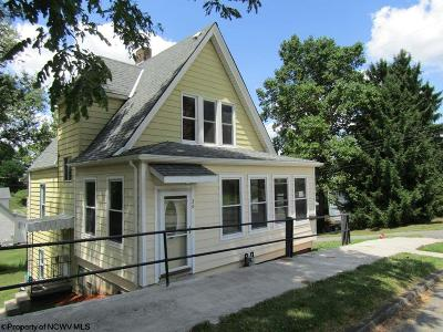 Westover Single Family Home For Sale: 20 West Street
