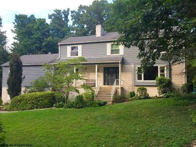 Morgantown Single Family Home For Sale: 41 Chardonnay Drive