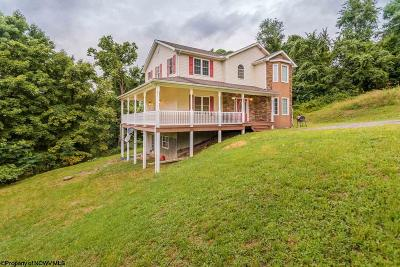 Morgantown Single Family Home For Sale: 15 Lancaster Drive