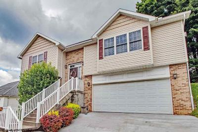 Morgantown Single Family Home For Sale: 105 Antietam Drive