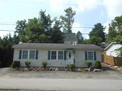 Morgantown Single Family Home For Sale: 245 Randolph Road