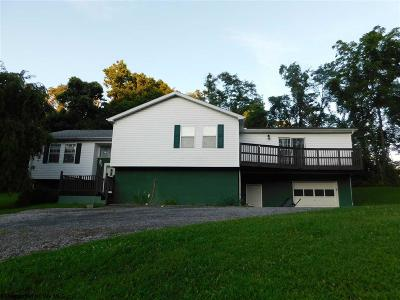 Morgantown WV Single Family Home For Sale: $249,000