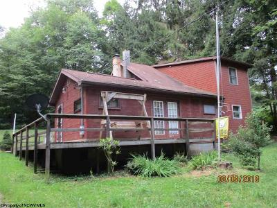 Parsons Single Family Home For Sale: 75 Retreiver Road