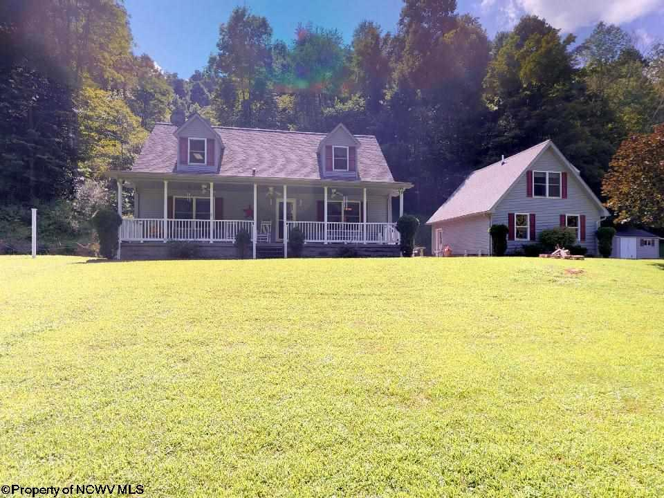 187 Soap Creek Road,