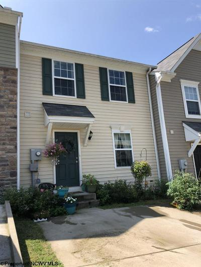 Morgantown Condo/Townhouse For Sale: 235 Raven Run
