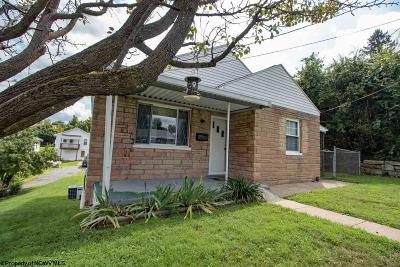 Westover Single Family Home For Sale: 33 Linden Street