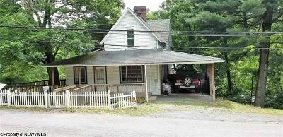 Morgantown Single Family Home For Sale: 98 Easton Mill Road