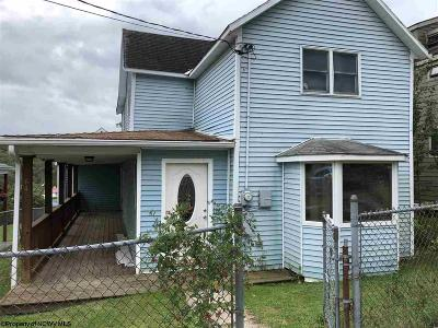 Davis WV Single Family Home For Sale: $139,900