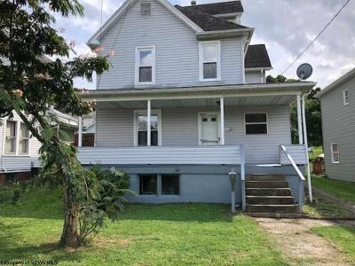 Westover Single Family Home For Sale: 215 Western Avenue
