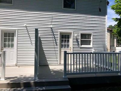 Morgantown Condo/Townhouse Contingent: 23 Pioneer Villas
