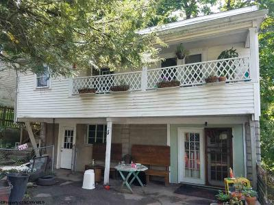 Morgantown Single Family Home For Sale: 14 Pietro Street