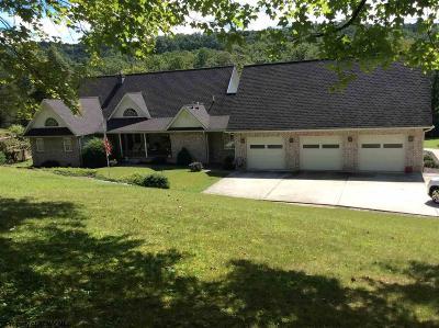 Elkins Single Family Home Contingent: 124 Oak Drive