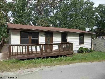 Elkins Single Family Home Contingent: 53 Logan Drive