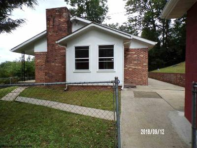 Elkins Single Family Home For Sale: 348 Harpertown Road