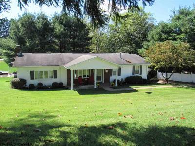 Star City Single Family Home For Sale: 1453 Fenwick Avenue