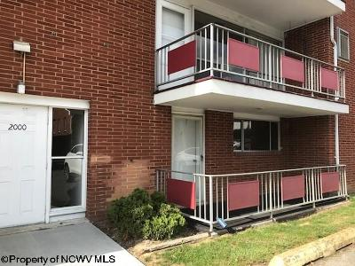 Morgantown WV Condo/Townhouse For Sale: $60,000